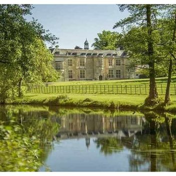 Have a luxury 2 night break at Hartwell House Hotel & Spa worth £1,000