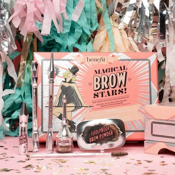 Redeem beauty prizes in All Beauty HQ's Christmas Giveaway 2018