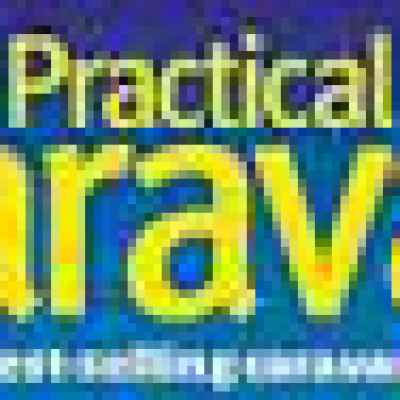 Free issue of Practical Caravan magazine