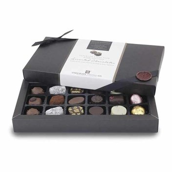 Win a Superior No-Alcohol Chocolate Selection gift box