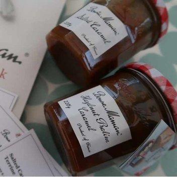Win a Bonne Maman Caramels gift box