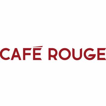 Enjoy a 30% off voucher at Cafe Rouge