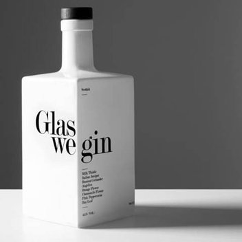 Free Bottle of Gin