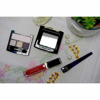 Win Amway make-up products