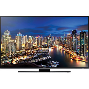 "Win a 50"" Samsung Smart TV with Dave"