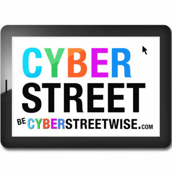 Win a MacBook Air with Cyber Streetwise