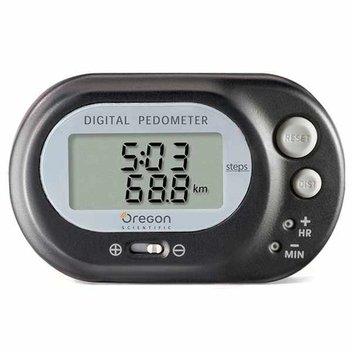 Free Digital Pedometer