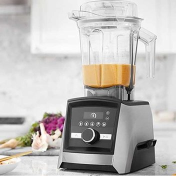 Win a new Vitamix Ascent worth £675