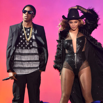 Watch Beyonce & Jay-Z in concert for free