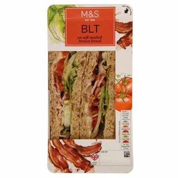 The great M&S lunch giveaway