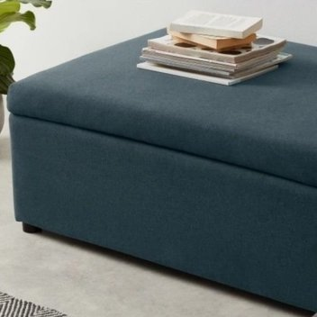 Win a MADE Fip Ottoman Sofa Bed worth £299