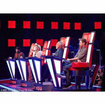 Free tickets to the Voice UK Battle Rounds