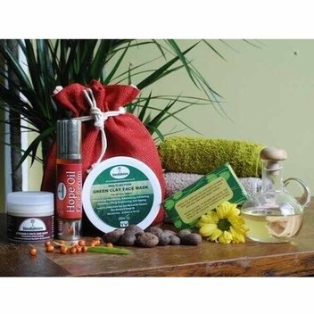 Test Sheabynature products for free