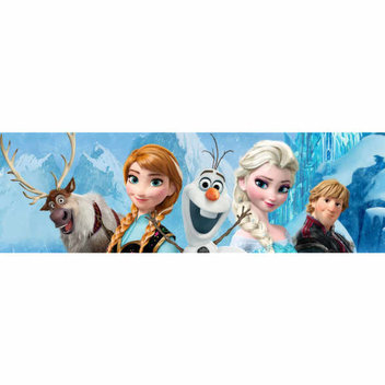 Free Frozen Colouring Pages & Fun Activities for Kids