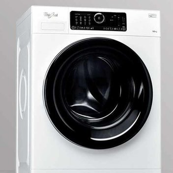 Win a Supreme Care Washing Machine