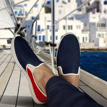 Grab a free pair of Rivieras Shoes