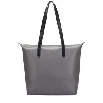 Win a luxury leather tote bag from Smith & Canova