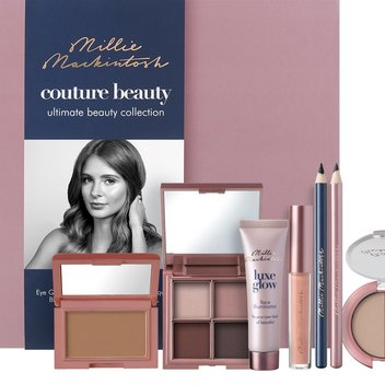 Go on a £500 Shopping Trip with Millie Mackintosh at the Boots White City Store