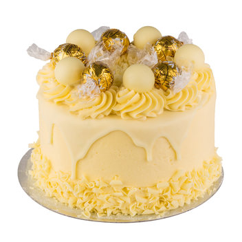 Treat your mum to free cake & flowers