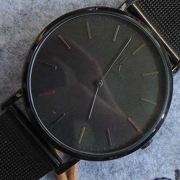 Win an Alienwork Quartz Watch