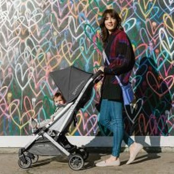 Win an Uppababy Minu pushchair worth £600