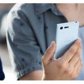 Win a Sony Xperia X Compact smartphone and £500