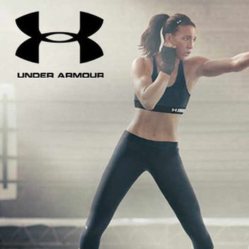 Win £200 worth of Under Armour Activewear for you & a friend