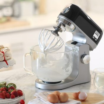 Win a Kenwood kMix stand mixer worth £429