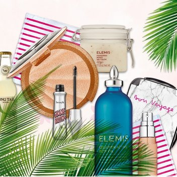 Have a free hamper of summer essentials