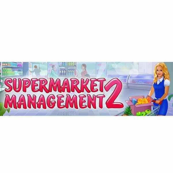 Free app, Supermarket Management 2
