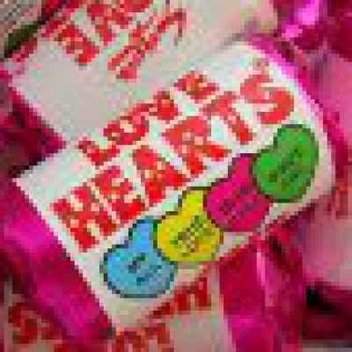 Win a Pack of Love Hearts and A Trip to the Land Down Under