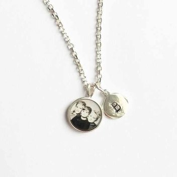 Win a Photogem necklace