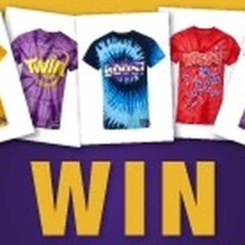 Get an exclusive Cadbury House of Holland t-shirt