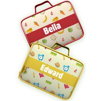 Free personalised lunch bags from Anchor