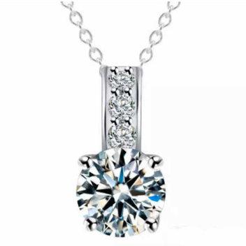 Get a free Swarovski Crystal Necklace