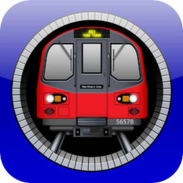 Free Tube Tamer App for going on the Tube