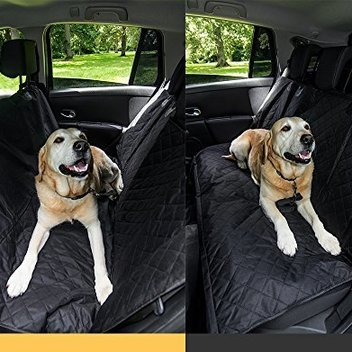Claim a free Thunderpaws Premium Car Seat Cover for Pets