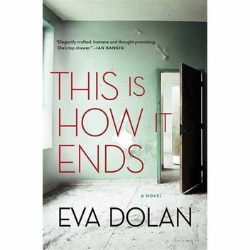 100 free copies of This Is How It Ends