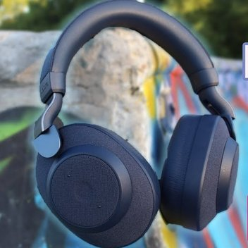Win a pair of Jabra Elite 85h Headphones
