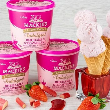 Win a weekly supply of ice cream for summer