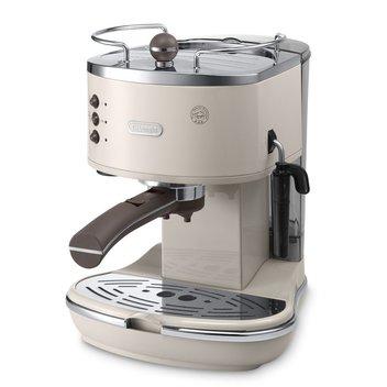 Win a De'Longhi Espresso Coffee Machine