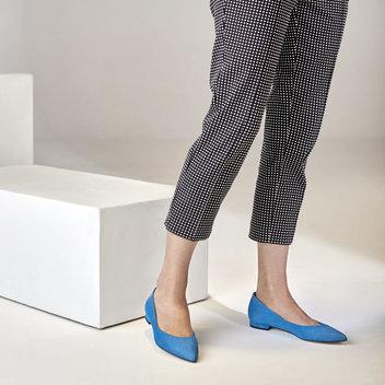 Win a pair of Susana Cabrera shoes