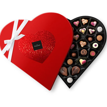 Win a selection of goodies from Hotel Chocolat