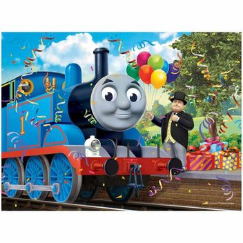 Free Thomas & Friends Mystery Gift from Toys R' Us