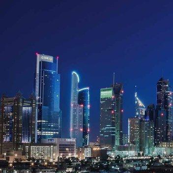Escape to Dubai with Shopological