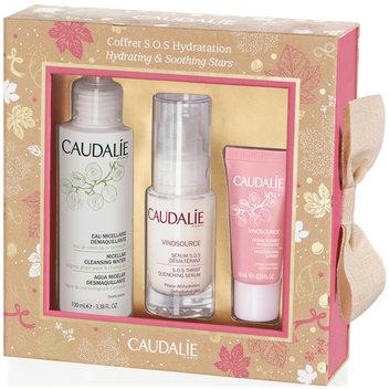 Claim a free Caudalie bundle