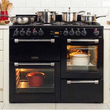 Win a top-of-the-range Leisure cooker