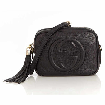 Get a gorgeous Gucci Soho bag