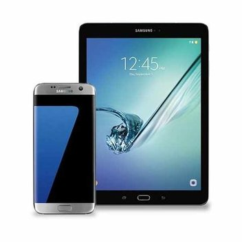 Win a Samsung bundle with 4 Gadgets