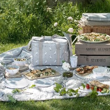 Indulge in a perfect picnic treat worth £300